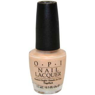OPI Who Needs A Prince? Nail Lacquer