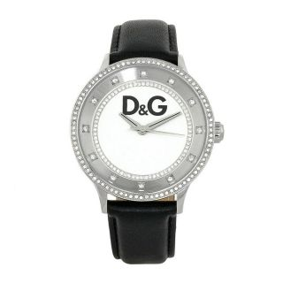 Dolce & Gabbana Womens Prime Time Watch