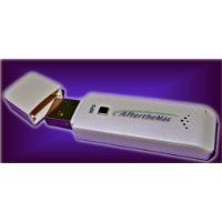 AftertheMac n300 Mac 802.11n USB Wireless Adapter Dual
