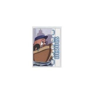 Toot (Trading Card) 2003 Disney Treasures Series 3 #221: Collectibles