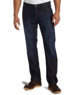 Lucky Brand Mens Mens 221 Original Straight Leg Jean In