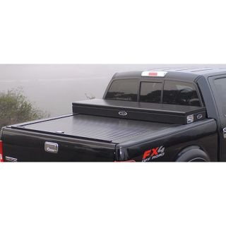 Ford Ranger Shortbed American Work Cover and Toolbox Combo