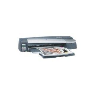 HP Designjet 130R Large Format Printer   Color Inkjet   24