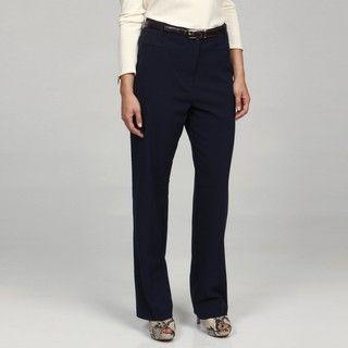 Counterparts Womens Slimming Besom Pocket Pants