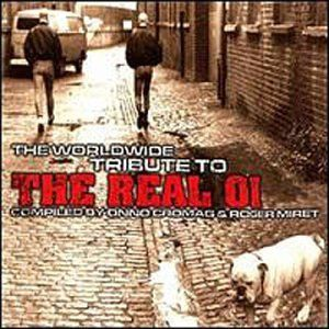 Worldwide Tribute to the Real OI Various Artists Music