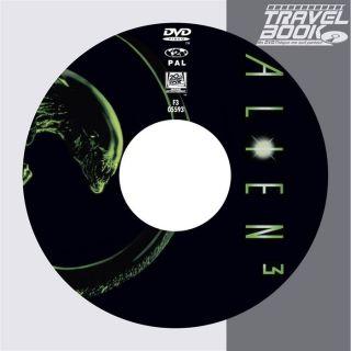 DVD ALIEN 3 en DVD FILM pas cher