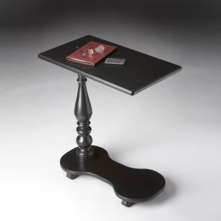 Butler Specialty Black Mobile Tray Table Today $169.99