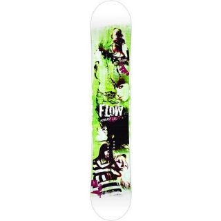 Flow Myriad Mercedes Pro 149 cm Womens Snowboard