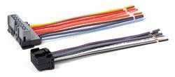 Metra Reverse Wiring Harness 71 5600 for 1996 up Ford F