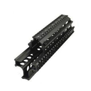 Izhmash Saiga AK 7.62x39 .223 Accessory Handguard Quad