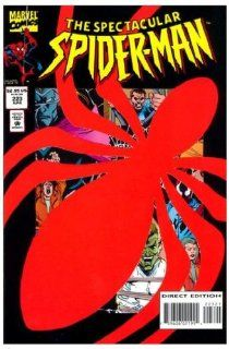 The Spectacular Spider Man #223 Schemes and Dreams For Future Schemes