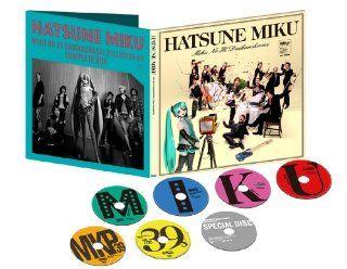 2Days Complete Box (3DVDS+4CDS) [Japan LTD DVD] HSB 223 Movies & TV
