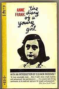 The diary of a young girl Anne Frank ; translated from the Dutch by B