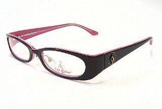 BABY PHAT 224 Eyeglasses Dark Pink DPNK Optical Frame