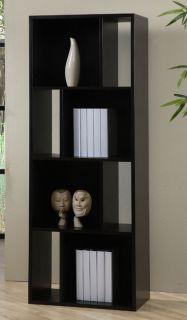 Shift Media Console/ Bookcase