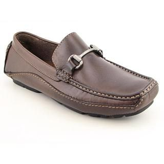 Clarks Mens Sing Leather Casual Shoes