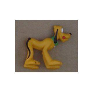 Pluto The Dog Disney Exclusive PVC Figure Everything