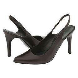 Nine West Gilman Brown Leather