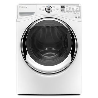 Whirlpool Duet 4.3 Cubic Feet Capacity Steam Front Load Washer