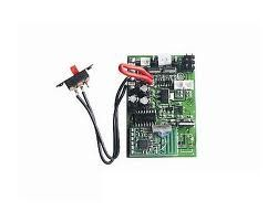 9116 20 PCB CIRCUIT BOARD FOR DOUBLE HORSE 9116 HELICOPTER