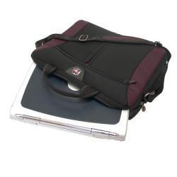 Wenger Swiss Gear The Sherpa 16 inch Slim Laptop Briefcase
