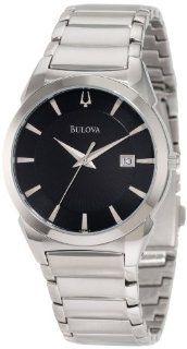 Bulova Mens 96B149 Dress Classic Watch Watches