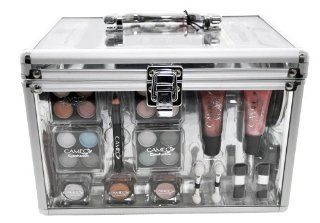 Cameo 221 Carry All Trunk   Professional Makeup Kit
