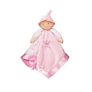 Mary Meyer Little Princess Baby Blanket