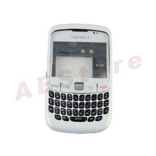 Blackberry Curve 8520 Full Housing Case Keypad Case Us