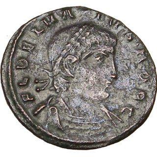 Dalmatius Delmatius 335AD Rare Quality Genuine Authentic Ancient Roman