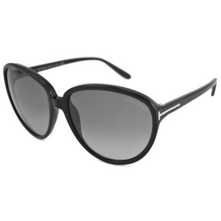Tom Ford Womens Margreth TF0203 Oversize Sunglasses Today $159.99