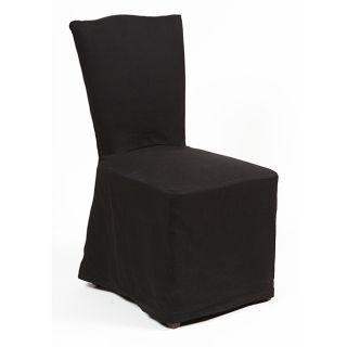 Duke Onyx Dining Chair
