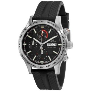 Ball Mens Fireman Storm Chaser Automatic Chronograph Watch