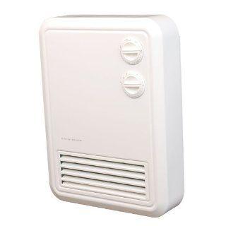 Dimplex EF621C 2,000 Watt Deluxe Wall Mounted Fan Heater