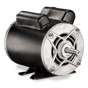 Compressor Motor, 3 HP, 3450, 230 V, 56, ODP