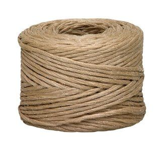 Lehigh 540W 230 Feet Polypropylene Heavy Duty Twine, Brown