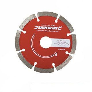 Concrete & Stone Cutting Diamond Blade 230 x 22.2mm