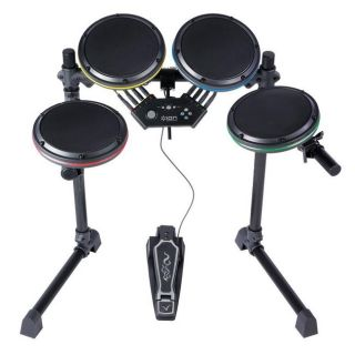 ION DrumRocker Core Premium Drum Kit for Xbox 360 (Refurbished