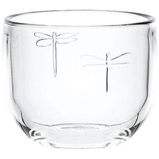 La Rochere Dragonfly 6 piece Small Bowl Set
