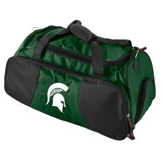 Michigan State Spartans 22 Inch Carry On Duffel Bag