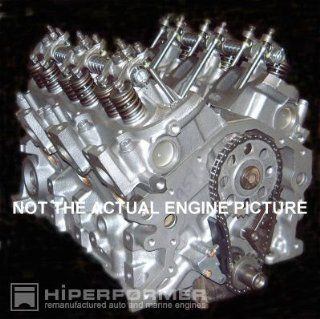 1998 FORD MUSTANG Engine    98, 3.8 L, 232, V6, GAS    Remanuafctured
