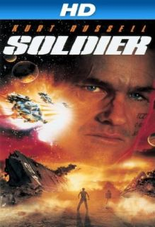 Soldier [HD]: Kurt Russell, Jason Scott Lee, Jason Isaacs