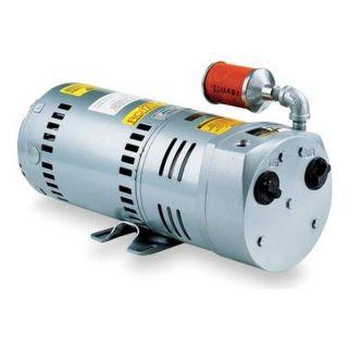 Gast 1423 103Q G626X Pump, Vacuum, 1 HP