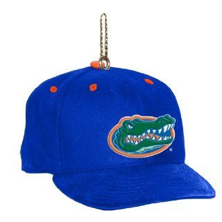 NCAA Florida Gators Baseball Cap Ornament: Sports