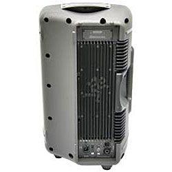 Mackie SRM 350 Speaker Active PA Loudspeaker (Refurbished)