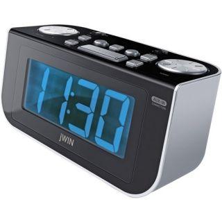 jWIN JL350 Clock Radio
