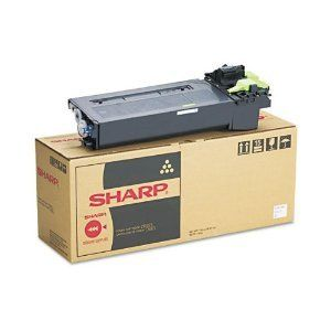 Sharp Part# MX 235NT Toner Cartridge (OEM) 16.000 Pages