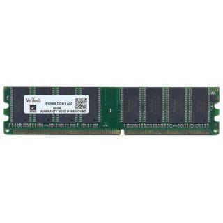 Mémoire PC 512 Mo DDR 400 PC 3200   Optimisez le lancement de vos