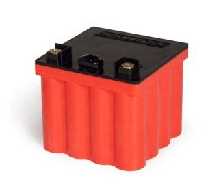 NEW BALLISTIC PERFORMANCE LITHIUM EVO2 12V 16 CELL MOTORCYCLE BATTERY