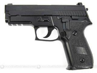 KJ P229 (Full Metal, Railed Frame)